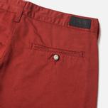 Мужские брюки Edwin ED-55 Chino Compact Twill Terra Rinsed фото- 1
