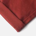 Edwin ED-55 Chino Compact Twill Men`s Trousers Terra Rinsed photo- 4
