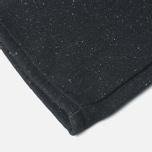 Мужские брюки Edwin ED-55 Chino Herringbone Wooly Black фото- 4
