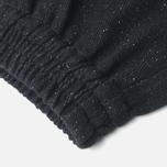 Мужские брюки Edwin ED-55 Jogger Herringbone Wooly Black фото- 4
