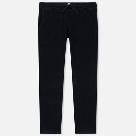 Мужские брюки Edwin Gang Nicki Cotton Brushed Black Garment Washed