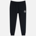 Мужские брюки Edwin Training Sweat Black фото- 0