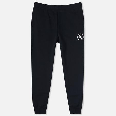 Edwin Training Men`s Trousers Sweat Black