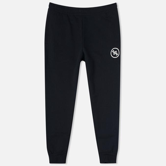 Мужские брюки Edwin Training Sweat Black