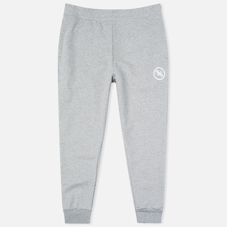 Edwin Training Men`s Trousers Sweat Grey Marl