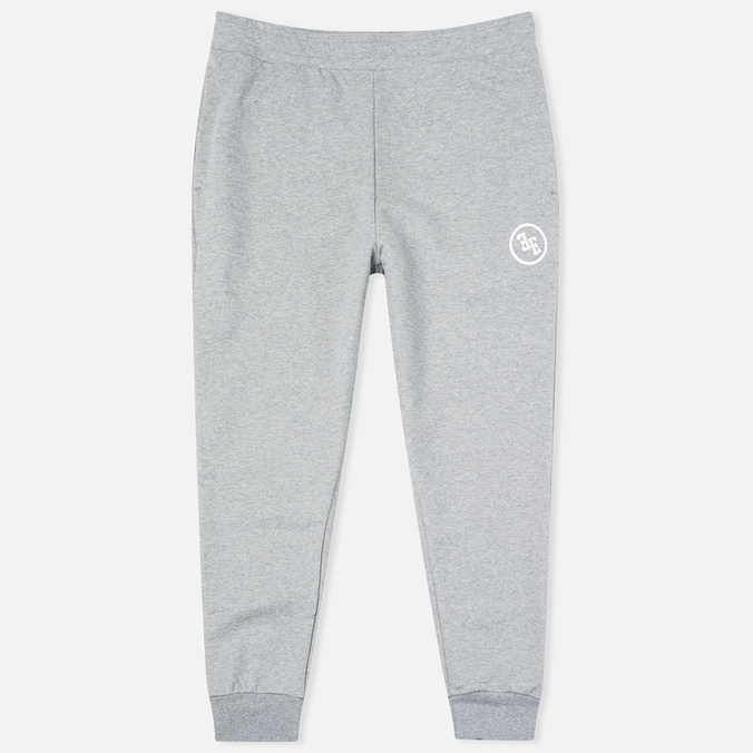 Мужские брюки Edwin Training Sweat Grey Marl