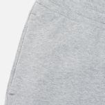 Мужские брюки Edwin Training Sweat Grey Marl фото- 1
