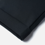 Edwin Union Chino Twill 7.25 Oz Men`s Trousers Black photo- 4