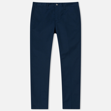 Мужские брюки Edwin Union Chino Twill 7.25 Oz Raf