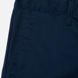Мужские брюки Edwin Union Chino Twill 7.25 Oz Raf фото- 1