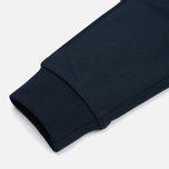Мужские брюки Ellesse Bertone Poly Dress Blues фото- 4