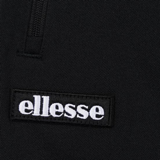 Мужские брюки Ellesse Bertoni Black