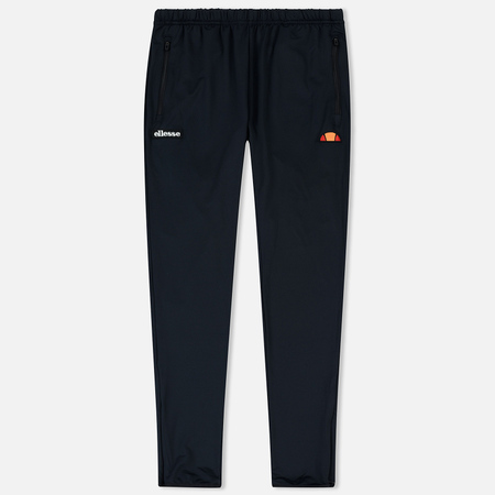 Мужские брюки Ellesse Black Run Poly Anthracite