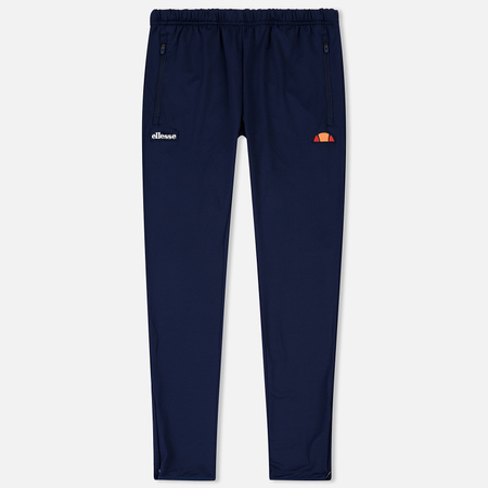 Мужские брюки Ellesse Black Run Poly Dress Blue