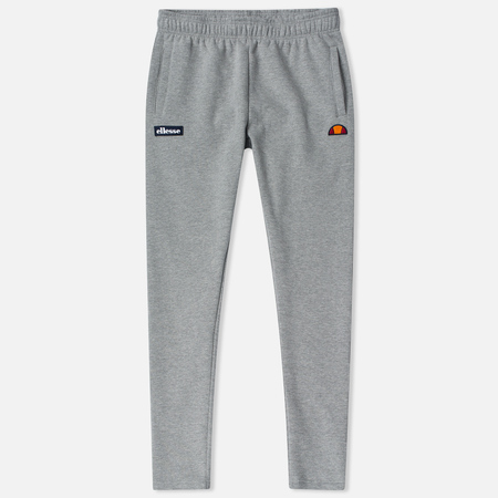 Ellesse Maggiora Men's Trousers Athletic Grey Marl