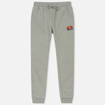Мужские брюки Ellesse Ovest Jog Athletic Grey Marl фото- 0