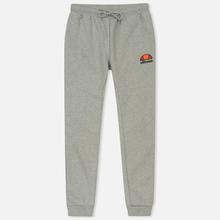 Мужские брюки Ellesse Ovest Jog Grey Marl фото- 0