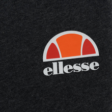 Мужские брюки Ellesse Ovest Jog Dark Grey Marl фото- 4