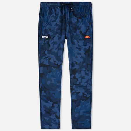 Мужские брюки Ellesse x Staple Pigeon Rockafella All Over Print