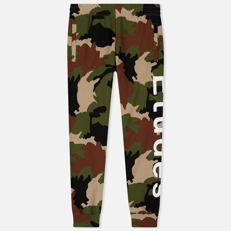 Мужские брюки Etudes Tempera Etudes Camo