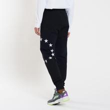 Мужские брюки Etudes Tempera Europa Black фото- 2