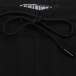 Мужские брюки Evisu Devil Print Black фото- 1