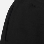 Мужские брюки Evisu Devil Print Black фото- 2