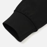 Мужские брюки Evisu Devil Print Black фото- 3