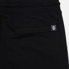 Мужские брюки Evisu Hannya Rings & Seagull Black фото- 3