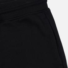 Мужские брюки Evisu Hannya Rings & Seagull Black фото- 2