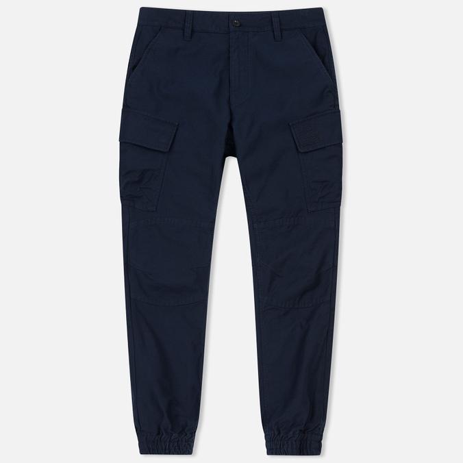 Мужские брюки Evisu Kamon Seagull And Seagull Navy