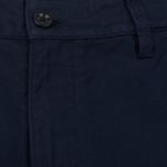 Мужские брюки Evisu Kamon Seagull And Seagull Navy фото- 1