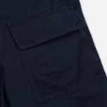 Мужские брюки Evisu Kamon Seagull And Seagull Navy фото- 4