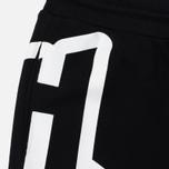 Мужские брюки Evisu Mirror Black фото- 2