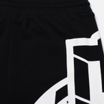 Мужские брюки Evisu Mirror Black фото- 3