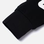 Мужские брюки Evisu Mirror Black фото- 4
