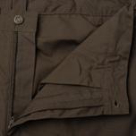 Мужские брюки Fjallraven Greenland Dark Olive фото- 1