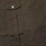 Мужские брюки Fjallraven Greenland Dark Olive фото- 4