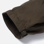 Мужские брюки Fjallraven Greenland Dark Olive фото- 6