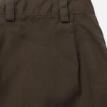 Мужские брюки Fjallraven Greenland Dark Olive фото- 3