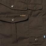 Мужские брюки Fjallraven Greenland Dark Olive фото- 5