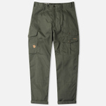 Fjallraven Greenland Men`s Trousers Olive photo- 0