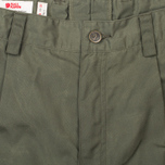 Fjallraven Greenland Men`s Trousers Olive photo- 1