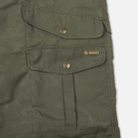 Fjallraven Greenland Men`s Trousers Olive photo- 2
