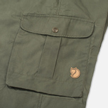 Fjallraven Greenland Men`s Trousers Olive photo- 3