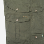 Fjallraven Greenland Men`s Trousers Olive photo- 5