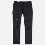 Fjallraven Ruaha Men`s Trousers Dark Grey photo- 0