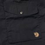 Fjallraven Ruaha Men`s Trousers Dark Grey photo- 5
