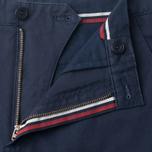 Мужские брюки Fred Perry Classic Twil Chino Navy фото- 3