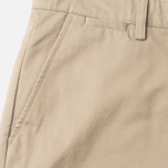 Fred Perry Classic Twil Chino Men`s Trousers Warm Stone photo- 2